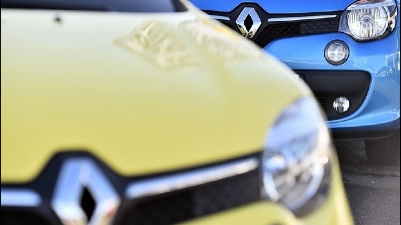 [Copertina] - Caso emissioni, Renault indagata in Francia