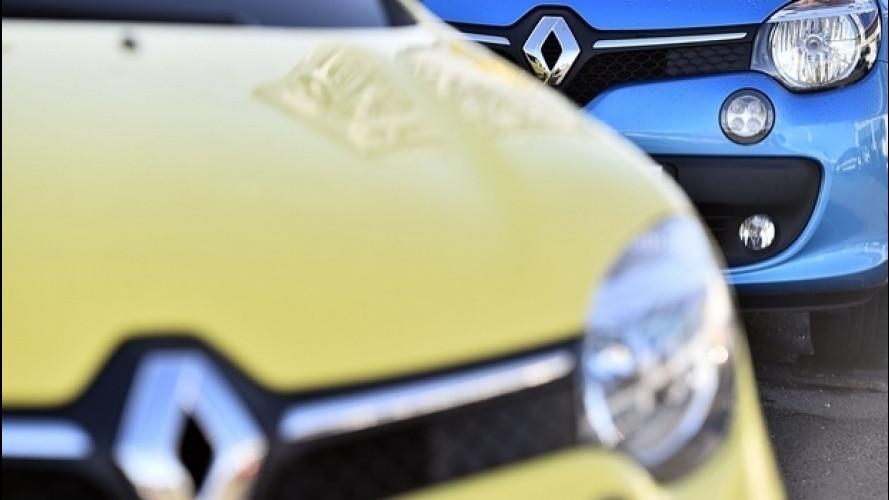 Caso emissioni, Renault indagata in Francia