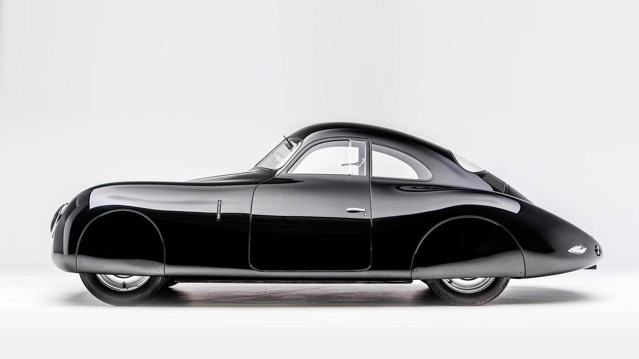 2019 [Porsche] Cayenne coupé - Page 6 1939-porsche-type-64-60k10