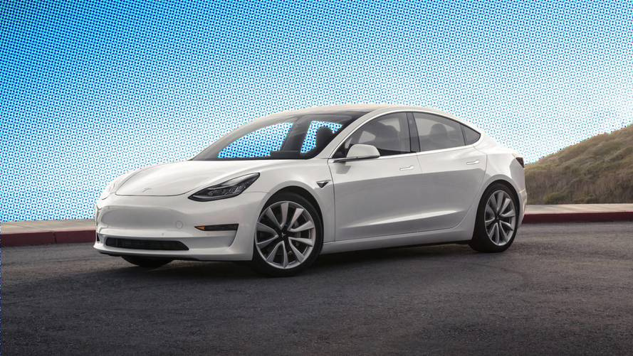 10 Longest-Range Electric Vehicles For 2018