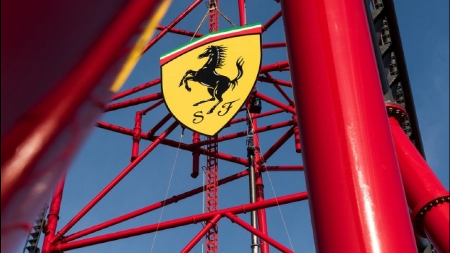 Ferrari Land, è iniziata la vendita dei biglietti [VIDEO]