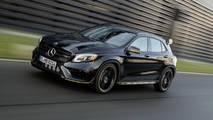10. Mercedes-AMG GLA 45 – 4.4 seconds