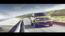 Nuovo Volkswagen Atlas 006