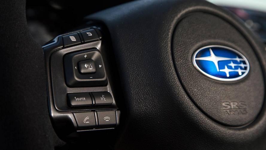 Subaru Cenevre'ye iki yeni elektrikli model getirecek