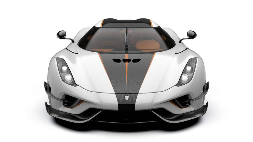 Koenigsegg, hız rekorunun kabin içi görüntülerini yayınladı