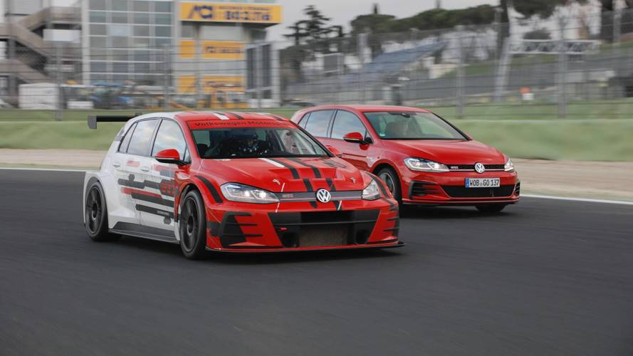 Volkswagen shifting motorsport focus to customer racing