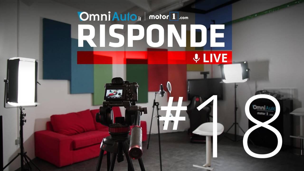 OmniAuto.it Risponde #18