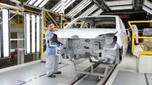Volkswagen - Fábrica de Taubaté (SP)