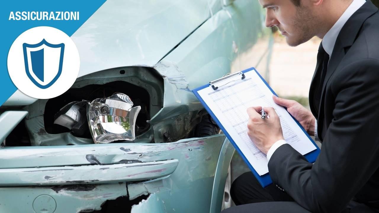 Lesioni lievi in auto, come avere il risarcimento