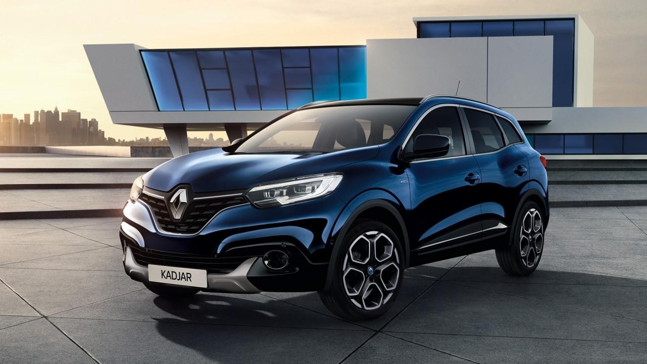 [Copertina] - Renault Kadjar Sport Edition, valori sportivi