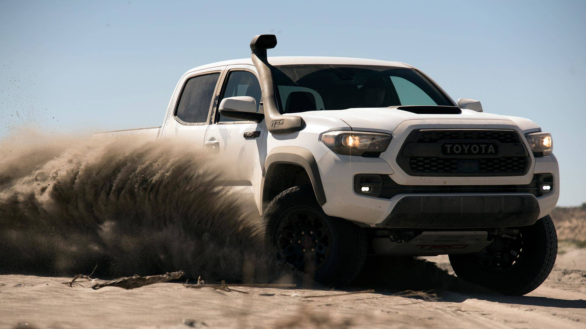 Tacoma Back Pages >> 2019 Toyota Tacoma Trd Pro Deal Brings Close To 6 000 In