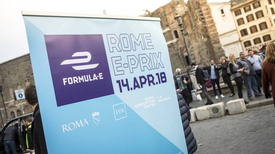 ePrix di Roma, tutti i vantaggi per la città