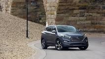 10. Hyundai Tuscon Eco: 26/32 mpg