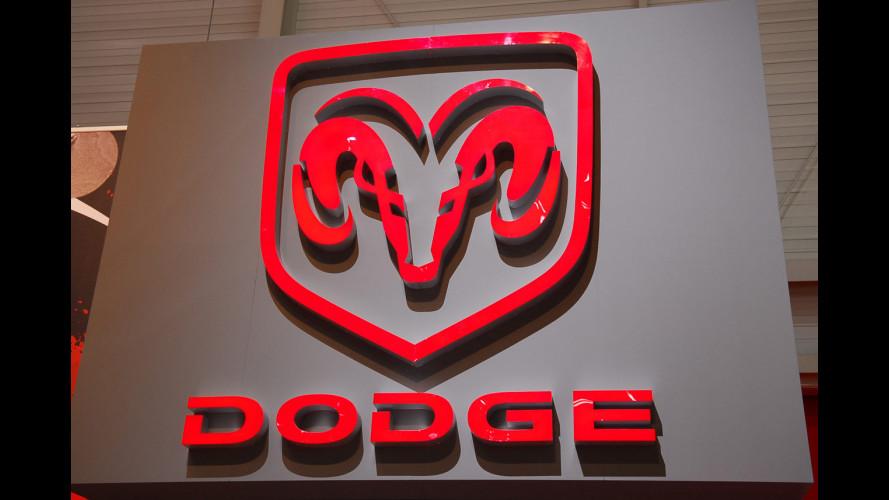 Dodge al Salone di Ginevra 2009