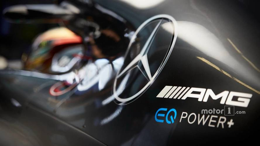 "Mercedes ""Close"" To Breaking 1000-HP Barrier With F1 Engine"