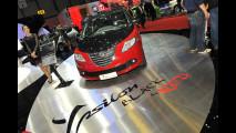 Lancia al Salone di Ginevra 2012
