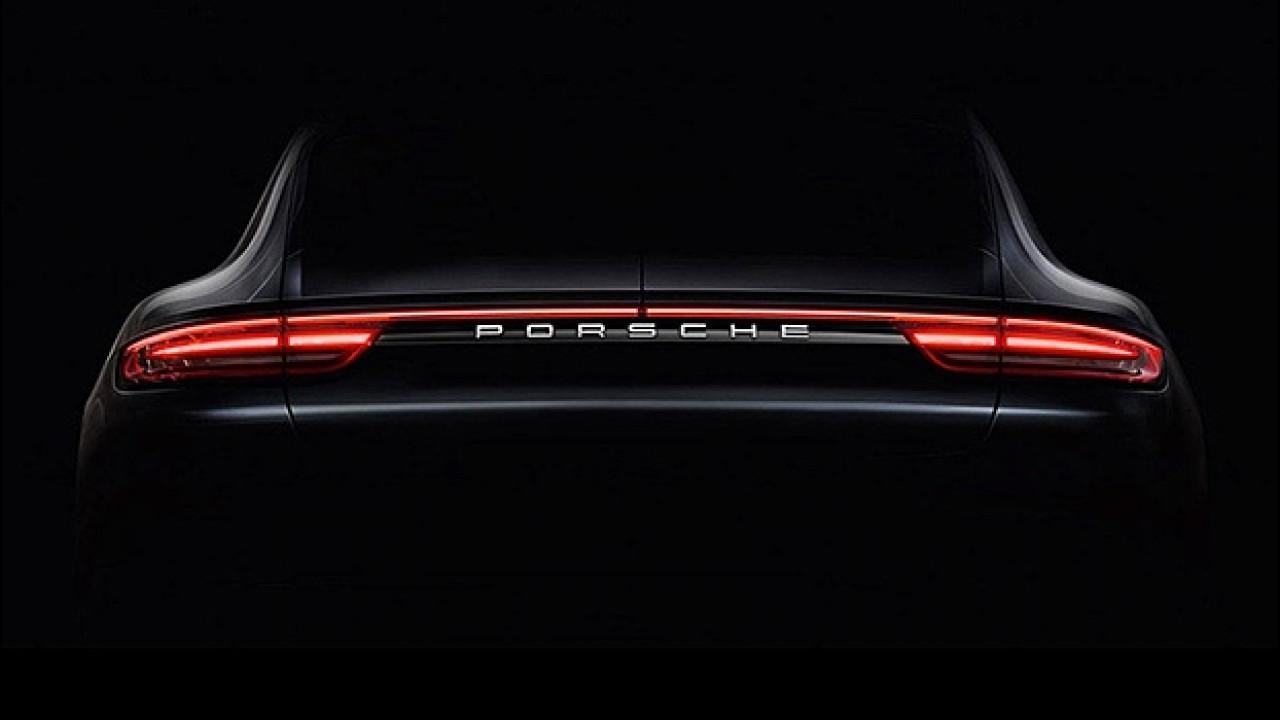 [Copertina] - Nuova Porsche Panamera, uno sguardo al lato B [VIDEO]