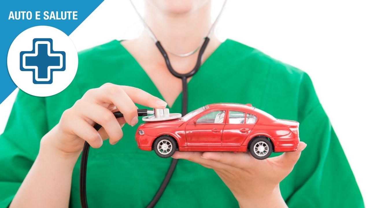 [Copertina] - Patente, ora anche chi soffre di patologie del sangue può guidare