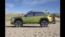 Freizeitkonzept: Der Toyota FT-AC