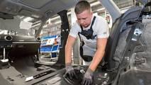 Audi Exoskeleton