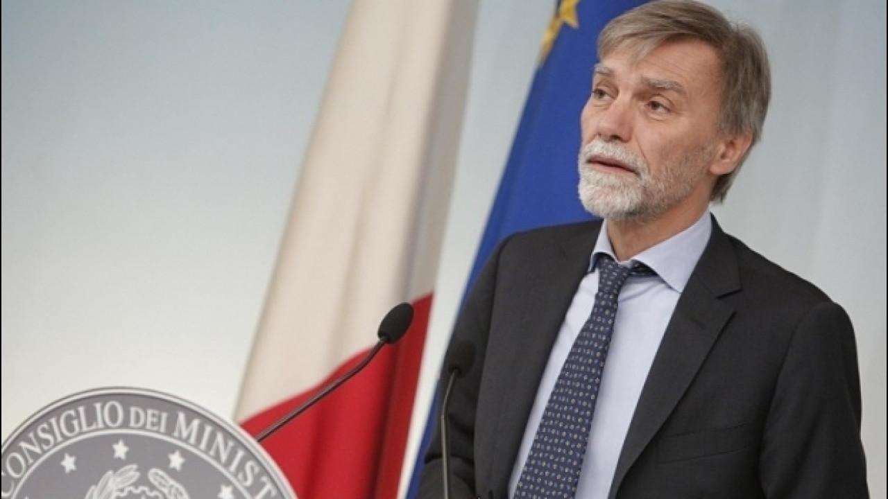 [Copertina] - Smart Road, la Salerno-Reggio Calabria farà da apripista
