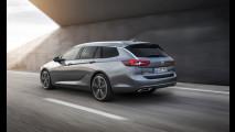 Opel Insignia, nuovo diesel per l'ammiraglia della Saetta