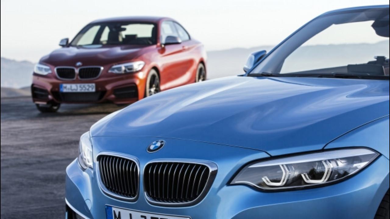 [Copertina] - BMW, tanti aggiornamenti per l'estate 2017