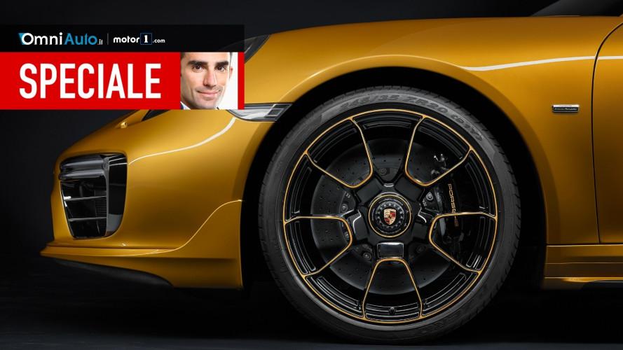 Viaggio nel mondo della personalizzazione Porsche Exclusive [VIDEO]