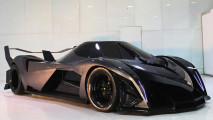devel sixteen 5000 cv un po made in italy