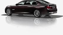 BMW 7-Series Horse Edition