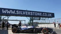 Silverstone, England / XPB