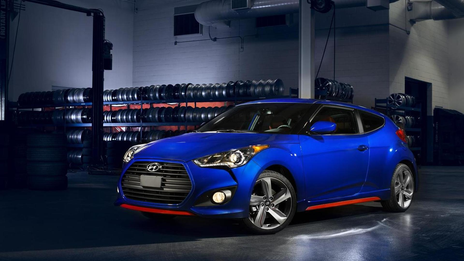 Research 2014                   HYUNDAI Veloster pictures, prices and reviews
