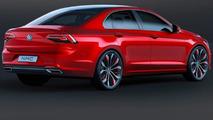 Volkswagen NMC konsepti