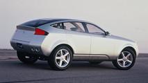 2001 Infiniti FX45 Concept