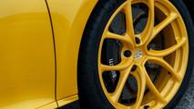 Bugatti Chiron First Delivered In U.S.