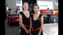 London: Die Messe-Girls