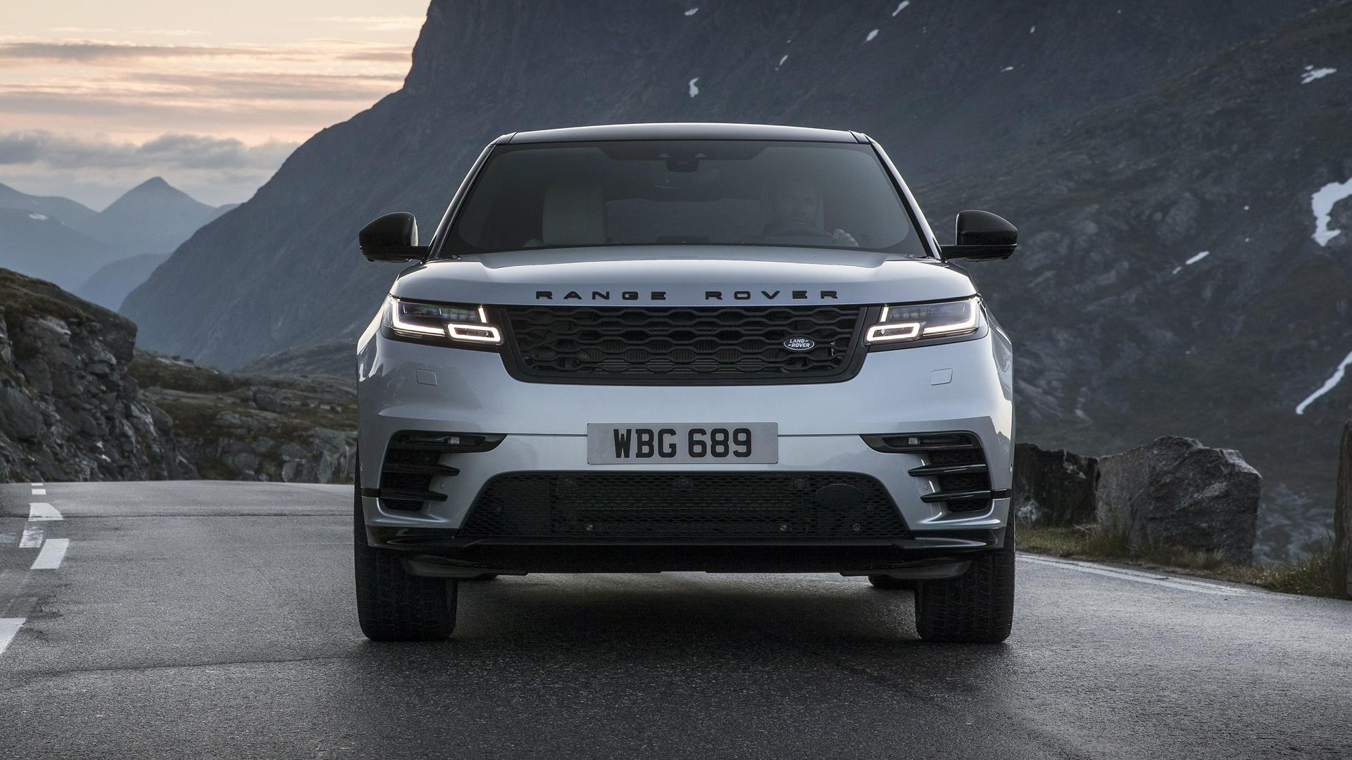 Range Rover Rugged Wagon Planned For 2020