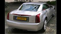 Cadillac XLR-V im Test
