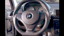 BMW Einser: 450 PS