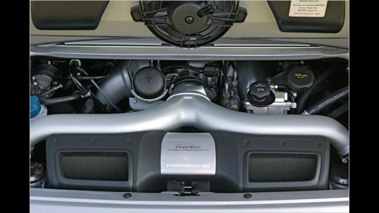 Kategorie: 3,0 bis 4,0 Liter Hubraum