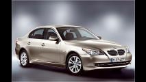 BMW: Neue 5er-Editionen