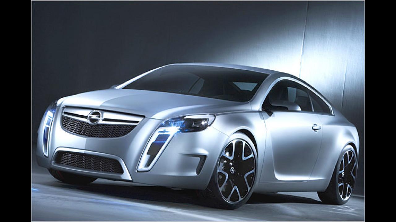 Die Opel-Zukunft