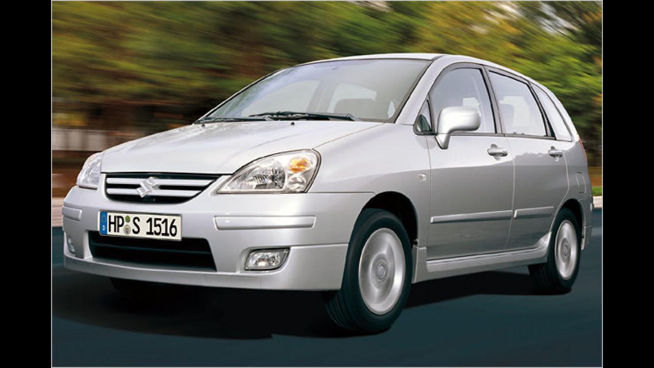 Suzuki Liana (bis 2007)