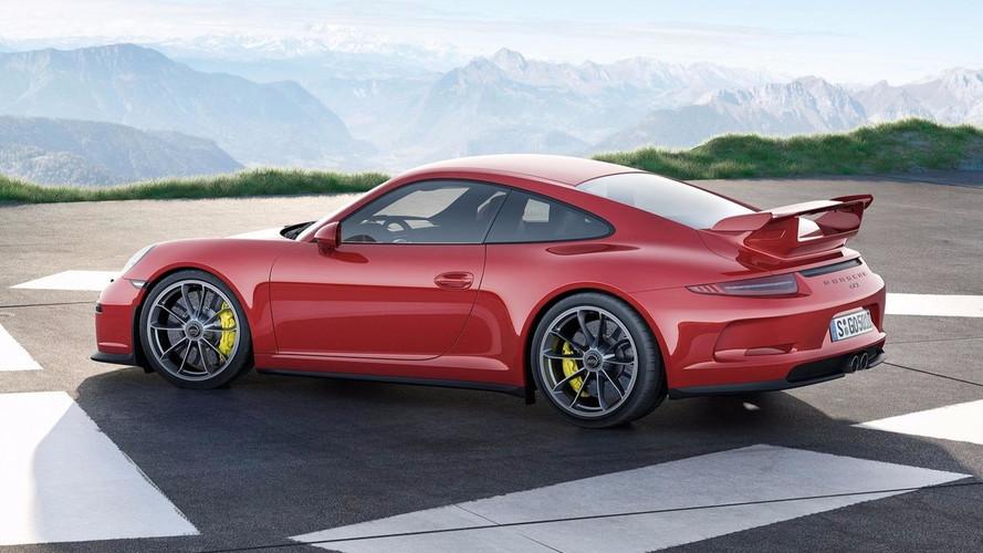 Porsche condamné à payer des lunettes de soleil à ses clients