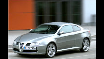 Alfa GT Quadrifoglio Verde