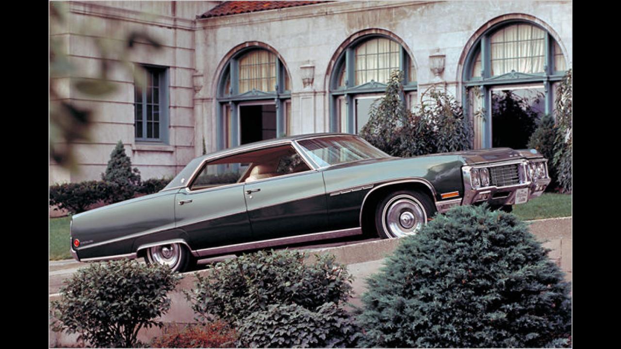 100 Jahre General Motors