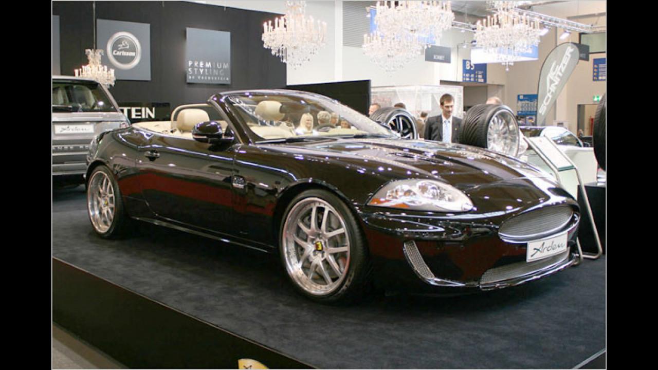 Arden Jaguar XKR 5.0 Cabrio