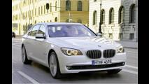 Neuer BMW 760i