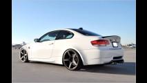 BMW M3: Neue Felgen