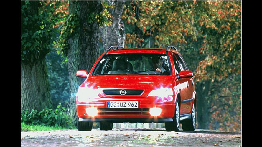 Fahren mit Licht ist in vielen Ländern Pflicht